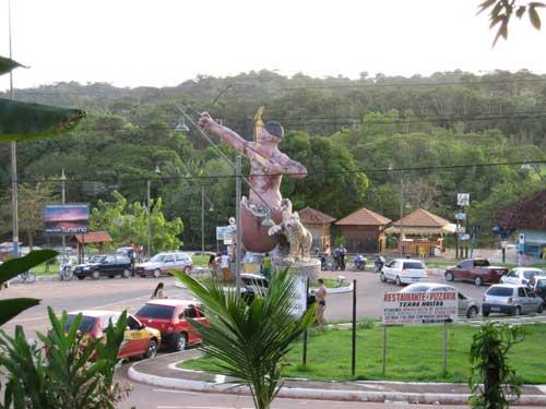 Foto: site Iracema Falls