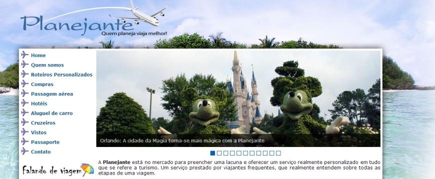 Foto: site Planejante