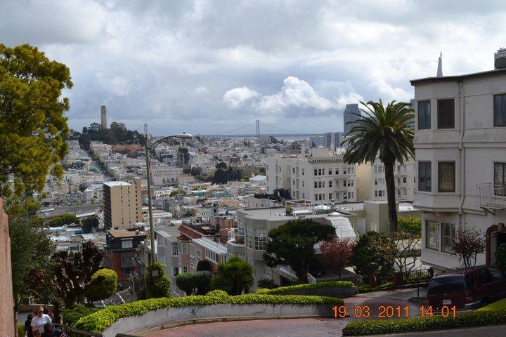 A preparação! – São Francisco, episódio2.